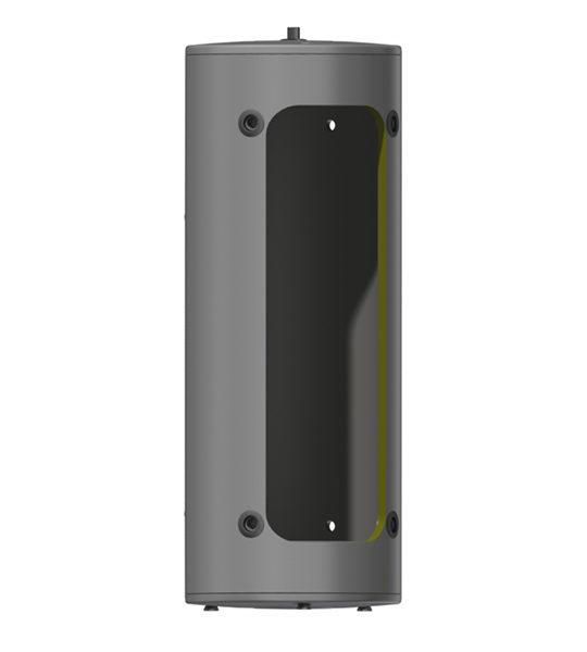 Аккумулирующий бак Drazice NAD v1 (без внутреннего резервуара)
