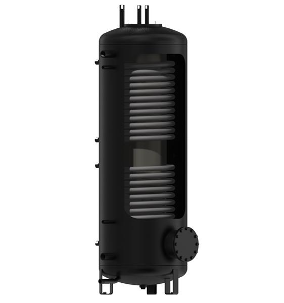 Аккумулирующий бак Drazice NADO v3-100 (с внутренним резервуаром) фото
