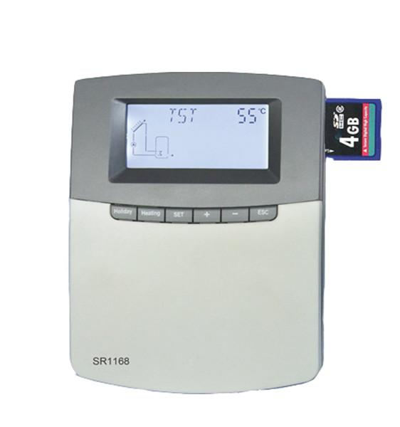Контроллер SR1168 - фото