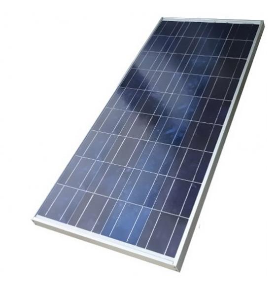 Солнечная батарея Altek ALM-260P (260 Вт) - фото