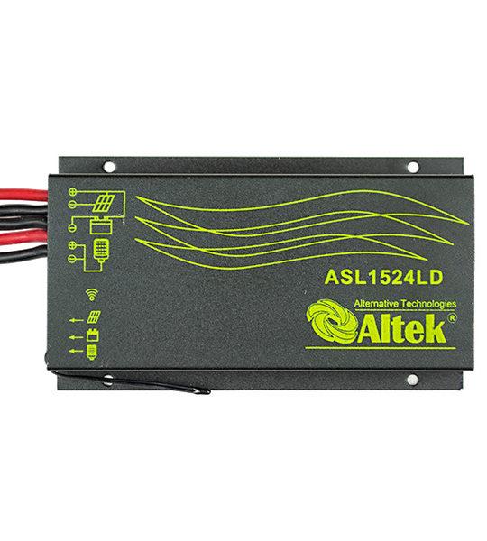 Контроллер заряда Altek ASL1524LD-10A - фото