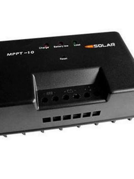 Контроллер заряда Altek MPPT20 до 70 В - фото