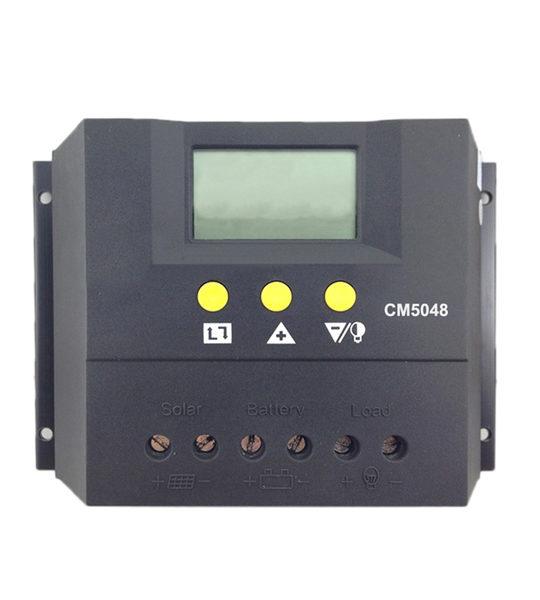 Контроллер заряда Altek ACM5048 - фото