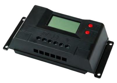 Контроллер заряда Altek АСМ10D+USB - фото