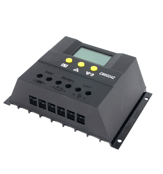 Контроллер заряда Altek ACM6024Z - фото