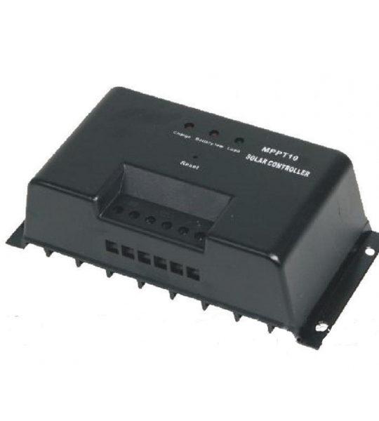 Контроллер заряда Altek MPPT10 до 60 В - фото