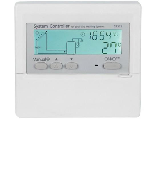 Контроллер SR528 wifi панель - фото