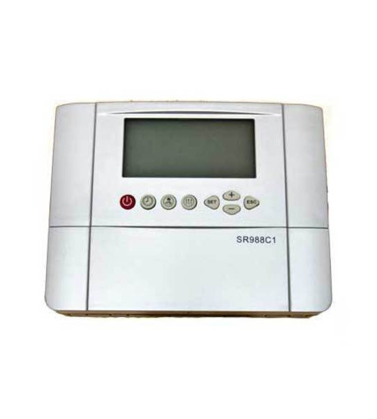 Контроллеры для гелиосистем Atmosfera (Китай)