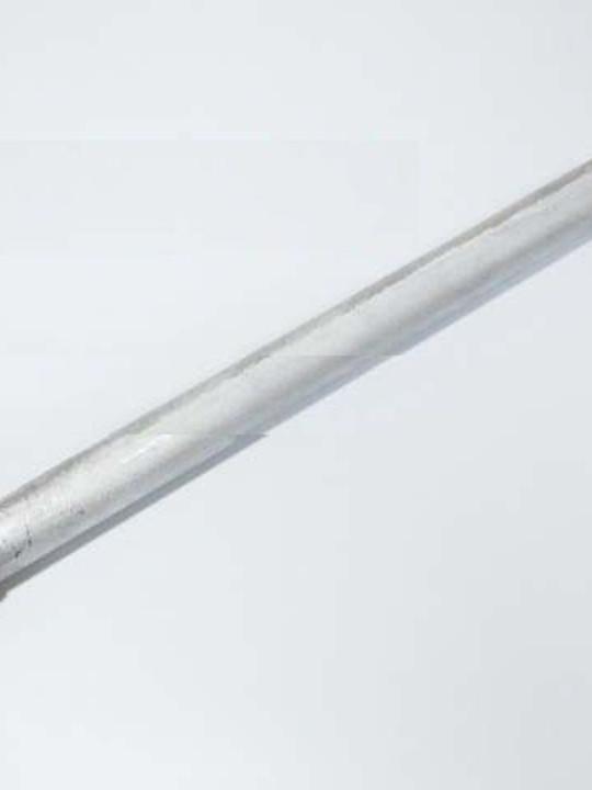 Магнезитовый стержень с пласт.держателем для трубки 58мм(47mm) - фото