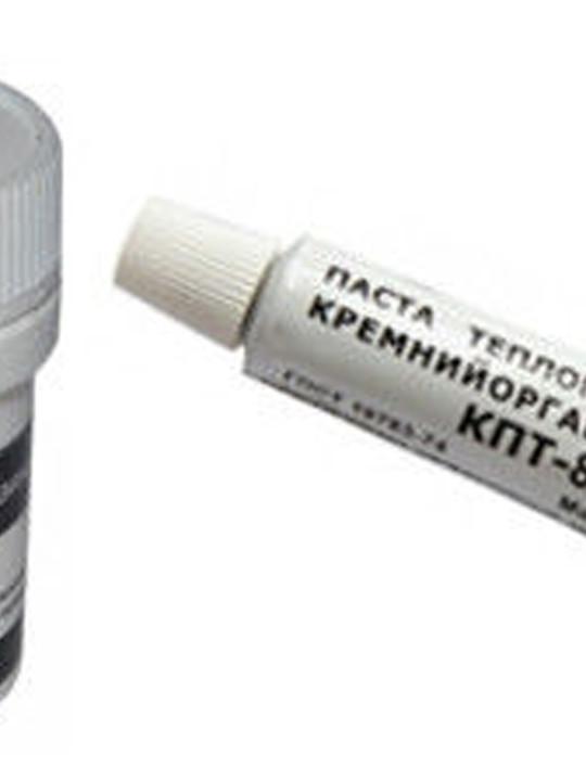 Термопаста - фото