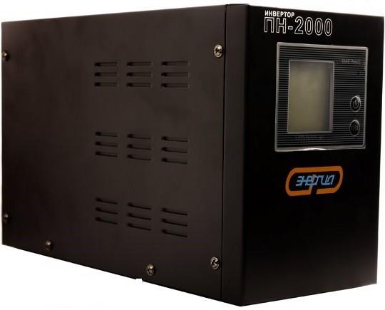 Инвертор Энергия ПН-2000, 24 В - фото