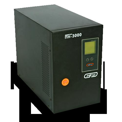 Инвертор Энергия ПН-3000, 48 В - фото
