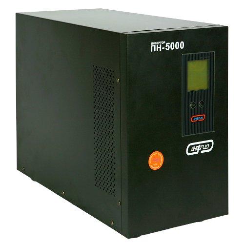 Инвертор Энергия ПН-5000, 48 В - фото