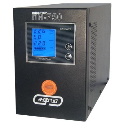 Инвертор Энергия ПН-750, 12 В - фото
