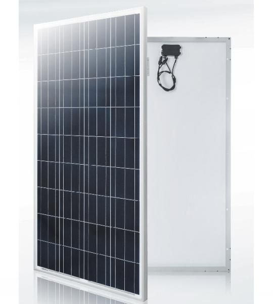 Солнечная панель GE - фото