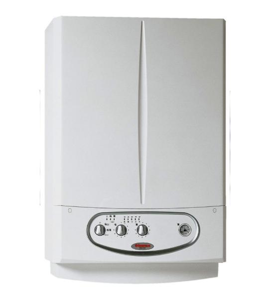 Настенный газовый котел Immergas AVIO 24 kW E - фото