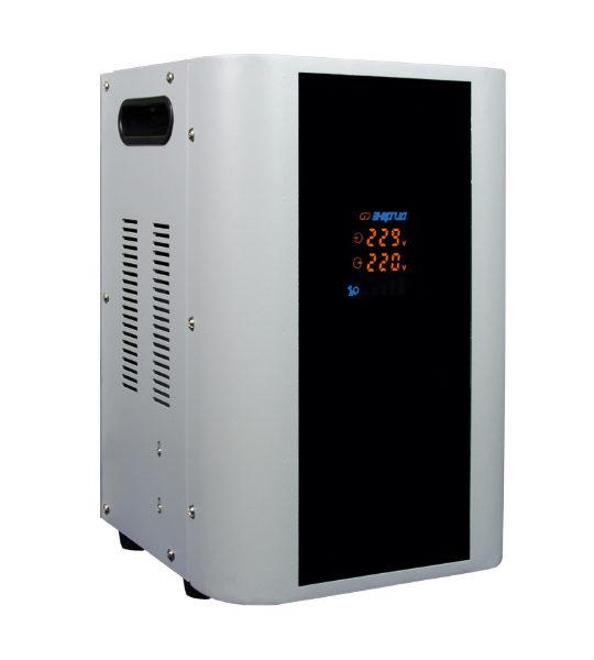 Однофазные стабилизаторы напряжения Энергия
