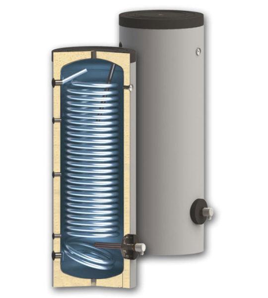 Водонагреватели Sunsystem SWP NL для тепловых насосов