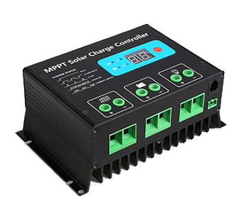Контроллер заряда MPPT SR-MT2420A - фото