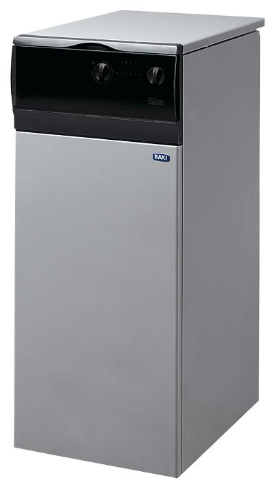 Напольный газовый котел Baxi SLIM 1.230 Fi - фото