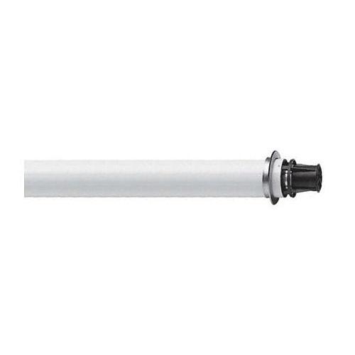 Коакс. труба Baxi с наконечником 60/100 750 мм - фото
