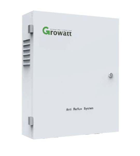 Anti-reflux Box Анти-реверс 3х фазный для Growatt - фото