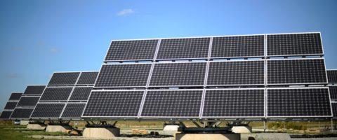 Немецкие ученые преодолели лимит КПД солнечных элементов - фото