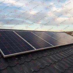 Автономная система электроснабжения частного дома фото (3)