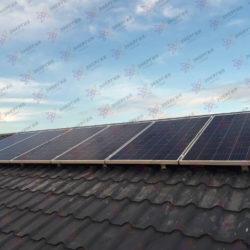 Автономная система электроснабжения частного дома фото (4)
