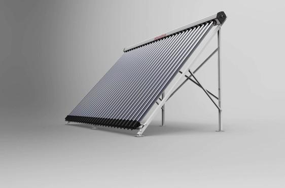 Вакуумный солнечный коллектор Atmosfera СВК-Nano - фото