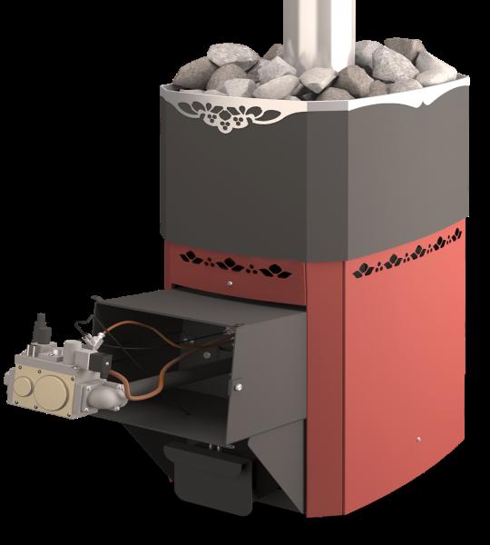 Газовое оборудование для печей
