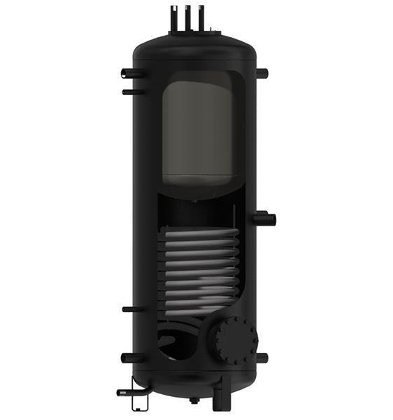 Аккумулирующий бак Drazice NADO 500 v2-140 (с внутренним резервуаром) - фото
