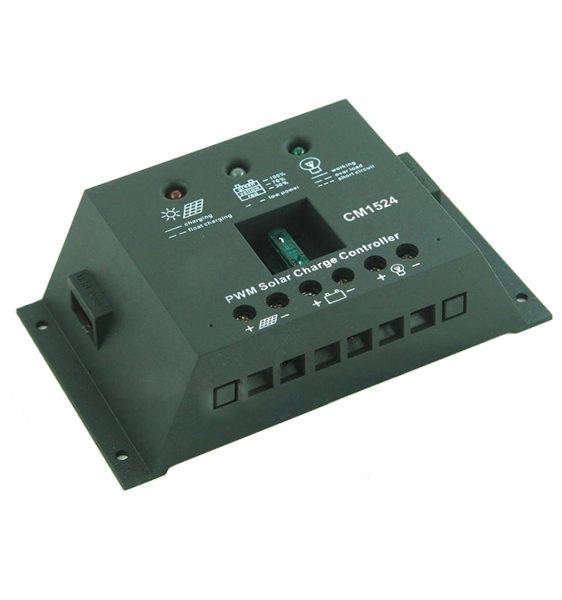 Контроллер заряда Altek ACM1524 - фото