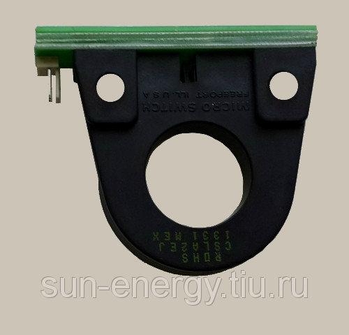 Датчик тока DT-325 до 325 А - фото