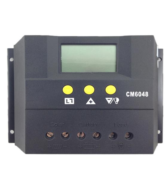 Контроллер заряда Altek ACM6048 - фото