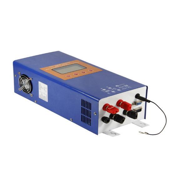 Контроллер заряда Altek AeMPPT3024Z, 30А, до 70В - фото