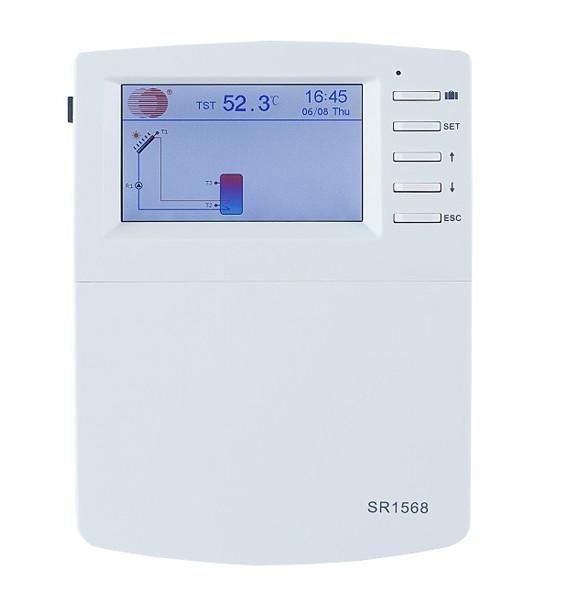 Контроллер SR 1568 - фото