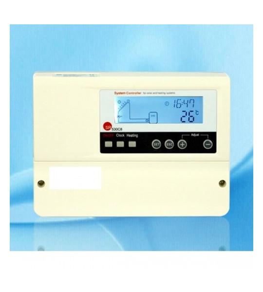 Контроллер СК530C8 (SR530C8) - фото