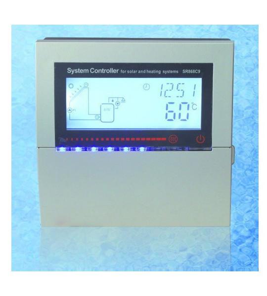 Контроллер SR868C9 - фото