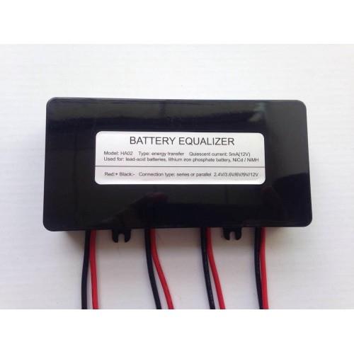 Балансир для заряда АКБ ALVA battery AH02 - фото