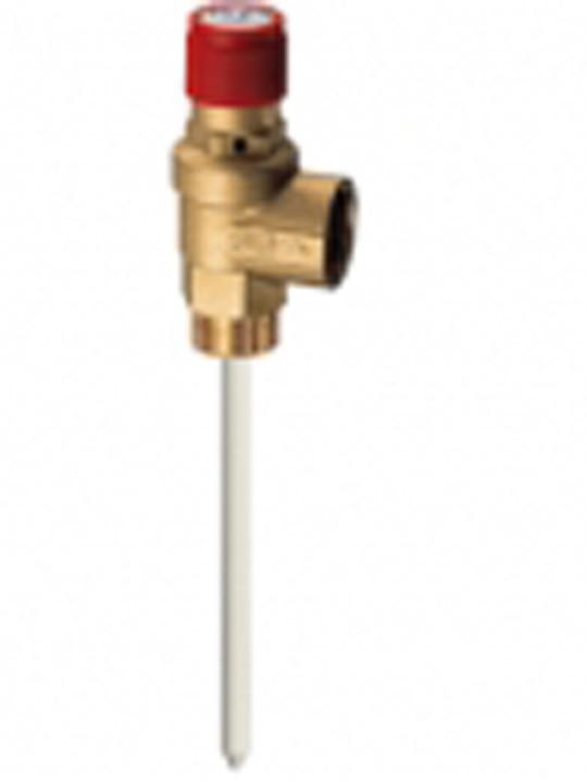 Комбинированный предохранительный клапан - фото