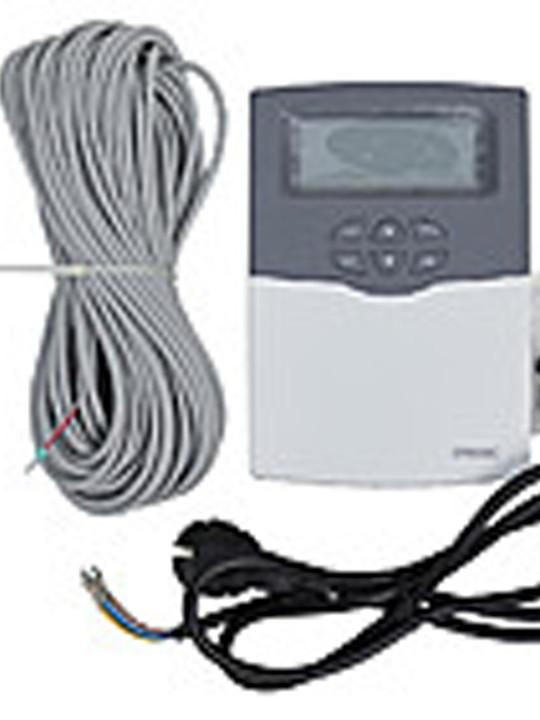 Контроллер SR601 - фото