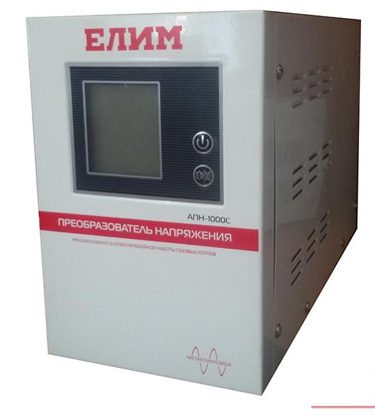 Инвертор Elim АПН-1000 - фото