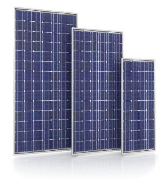 Солнечные батареи ALTEK (Китай)