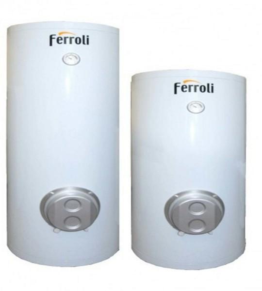 Бойлеры FERROLI (Италия)