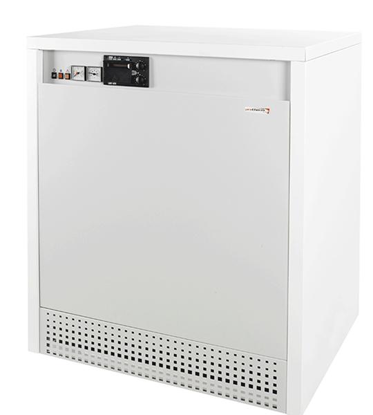 Напольный газовый котел Protherm Гризли 100 KLO - фото