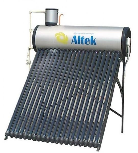 Термосифонные солнечные системы Altek (Китай)