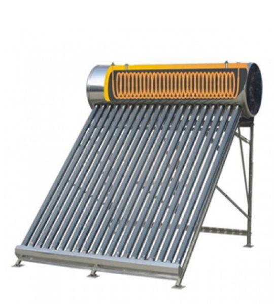 Термосифонный солнечный водонагреватель JPC - фото