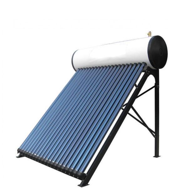 Термосифонный солнечный водонагреватель JPH - фото