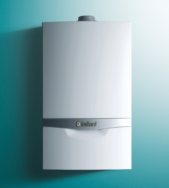 Vaillant ecoTEC plus VU INT - фото
